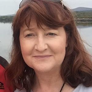 Clare Faul